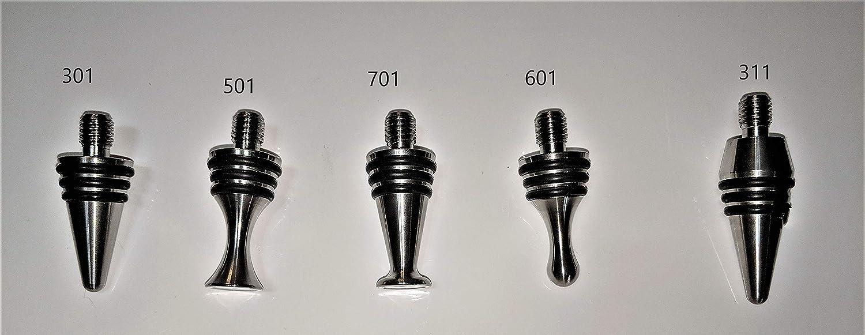 Hybrid burl and resin hand turned bottle stopper Choice of stainless steel base