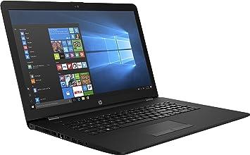 """HP 17-AK004NS - Ordenador portátil de 17.3"""" (AMD E2-9000e,"""