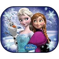 Disney 28213 Frozen Seitenscheiben-Sonnenblende 44 x 35 cm