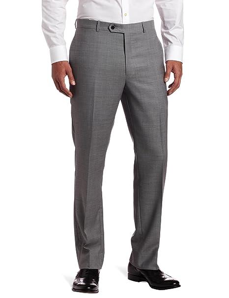 Amazon.com: Tommy Hilfiger pantalones de traje separados ...