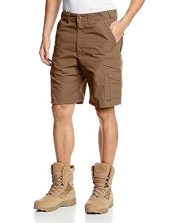 tru-spec Herren 24–7 Polyester Baumwolle Rip Stop 9 Zoll Shorts, Herren