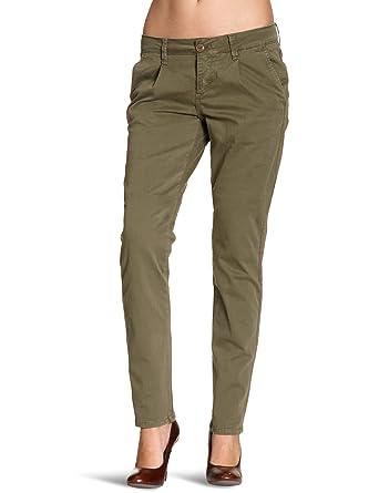 Womens P 470-021 / Mia Tapered Trousers Cross Jeanswear MCzd4