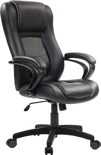 Eurotech Seating Pembroke Executive Chair