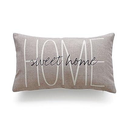 Amazon Acelive 40 X 40 Inches Decorative Lumbar Pillow Cover Cool Decorative Lumbar Pillows For Chairs