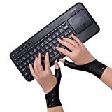 EXCELYFE Waterproof Gel Wrist and Thumb Support