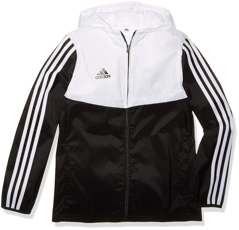 giacca a vento da calcio adidas