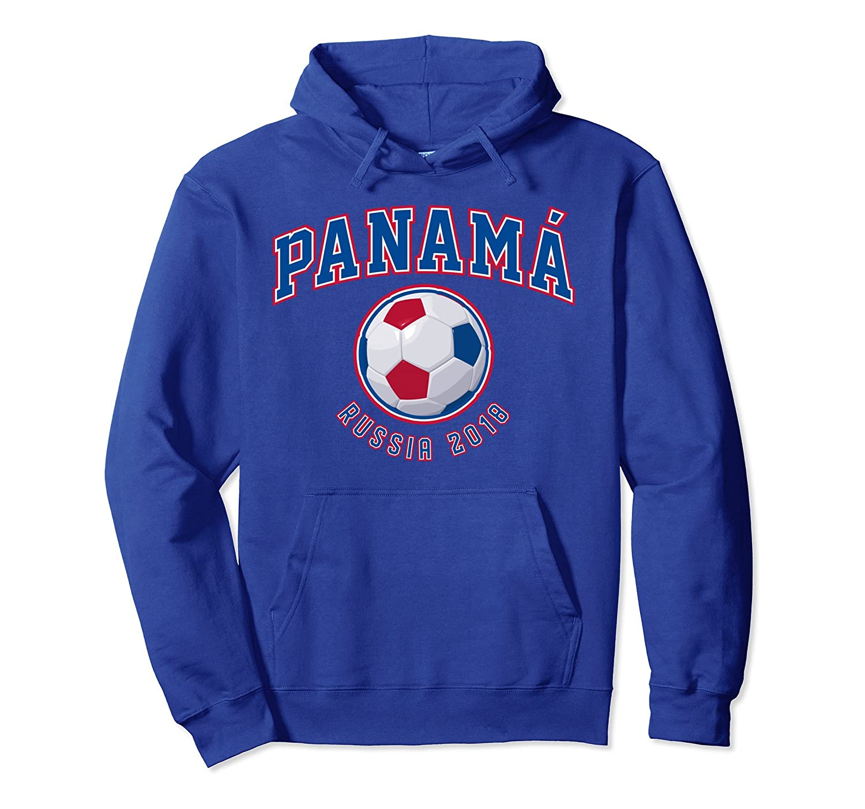 Panama Soccer Hoodie 2018 Russia World Futbol Team Cup-alottee gift