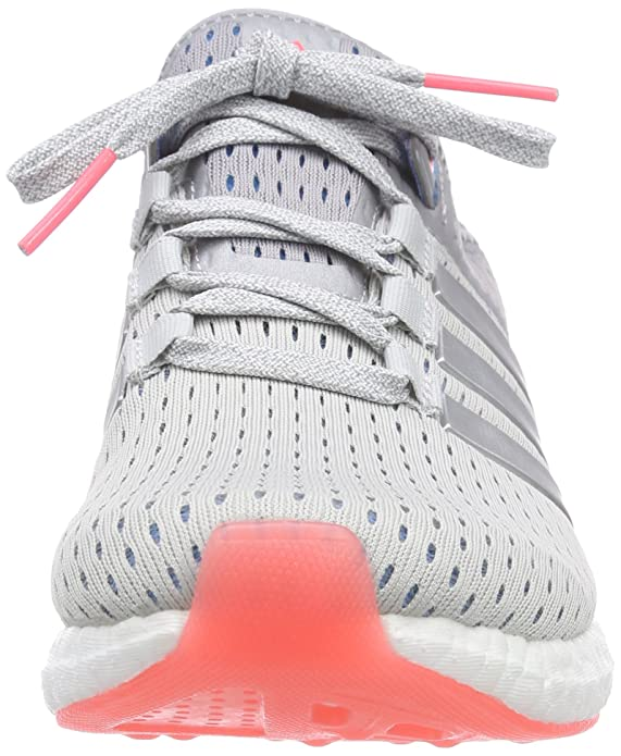 half off eb879 ba142 adidas Womens Climachill Gazelle Boost Running Shoes Amazon.co.uk Shoes   Bags