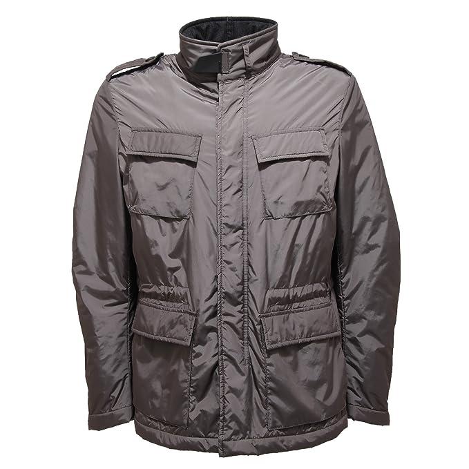 63499 giubbotto DONDUP FLOY giacca giaccone uomo jacket men ...