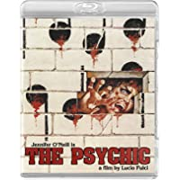 The Psychic (Special Edition) aka Sette note in nero [Blu-ray]