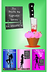 The Death by Cupcake Series: Books 1 - 3 Kindle Edition
