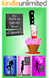 The Death by Cupcake Series: Books 1 - 3