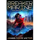 Breaker Marine (Star Breaker Book 1)