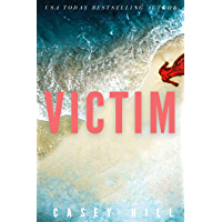 VICTIM: The million-copy bestselling forensic mystery series (CSI Reilly Steel Book 2) (English Edition)