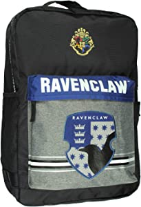 Harry Potter Ravenclaw Backpack Hogwarts Houses Travel Book Bag Laptop Backpack