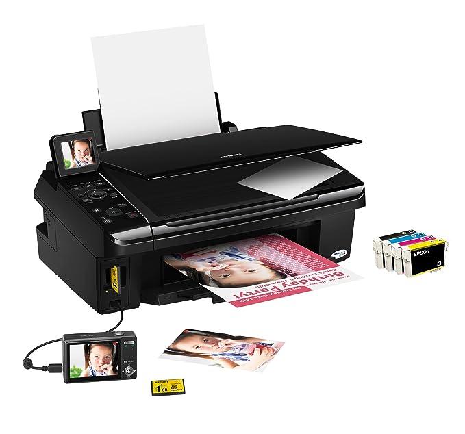 driver imprimante epson dx4450