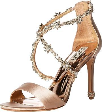 Venus Heeled Sandal
