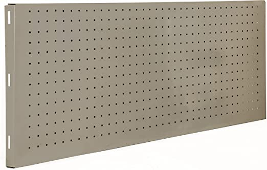 Galvanized Simonrack Perforated Shelf 1500 x 400 mm