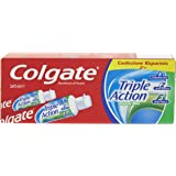 Colgate Dentifricio Tripla Azione 2 x 75 ml
