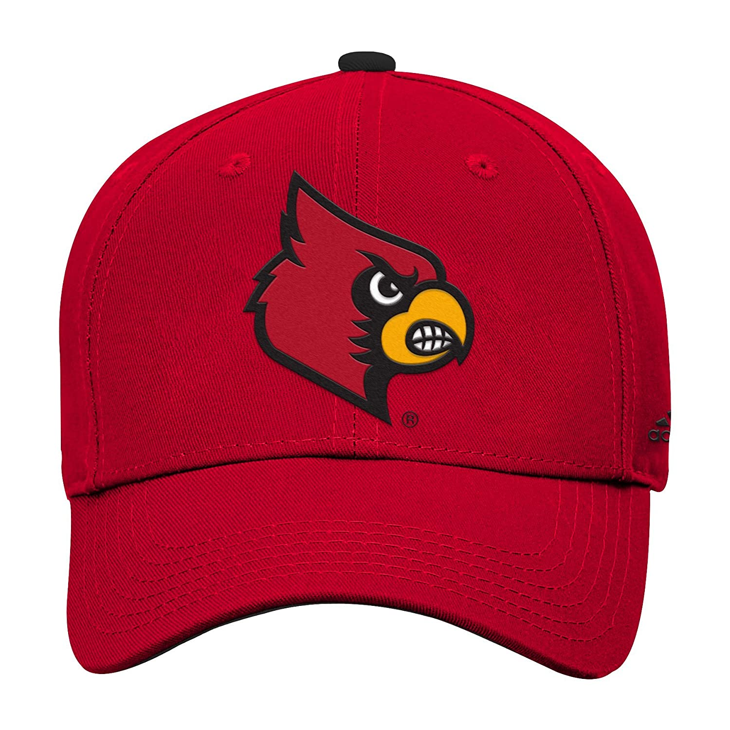 Outerstuff NCAA Boys Basic Structured Adjustable Hat