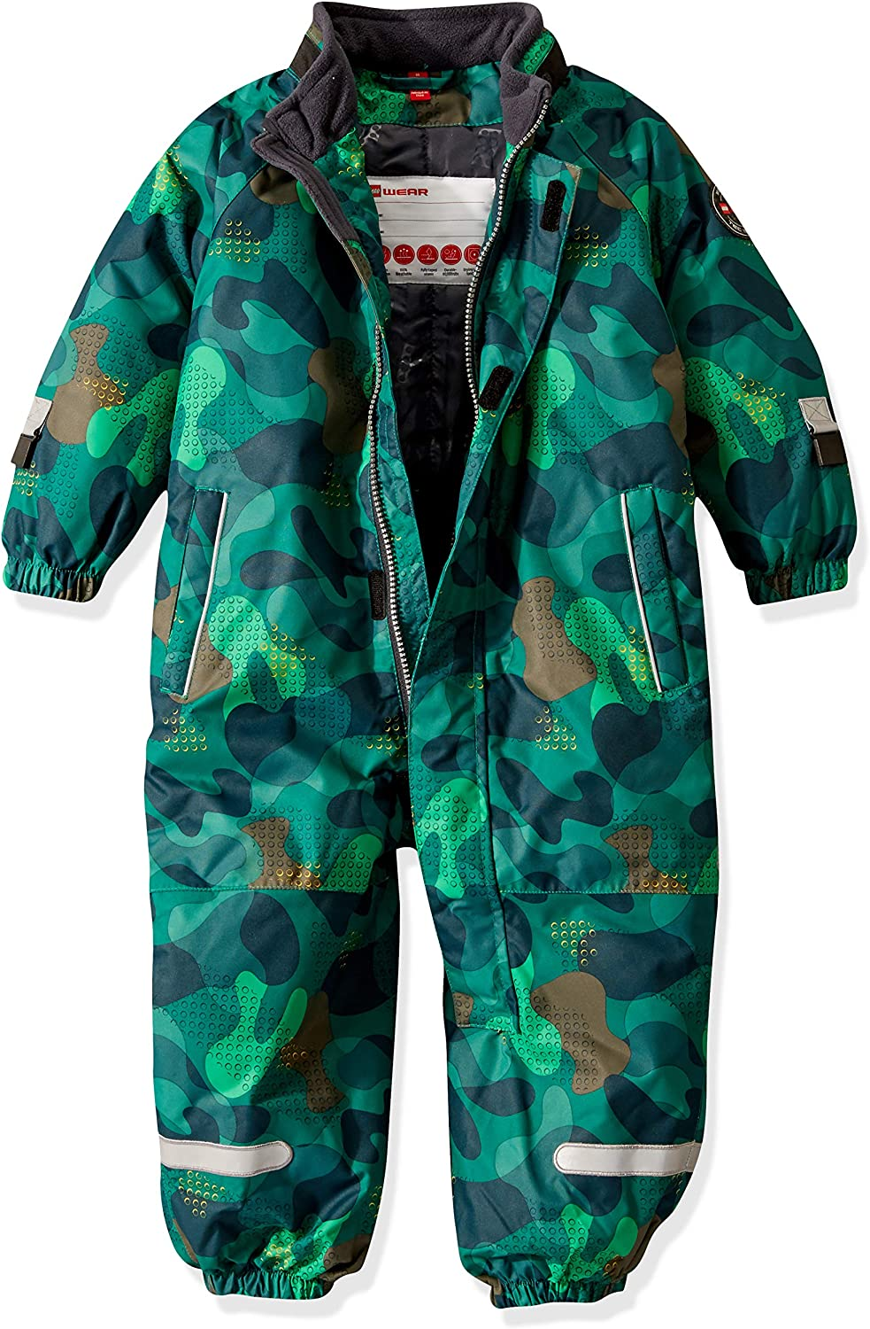 Lego Wear Baby Snowsuit