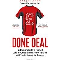 Done Deal: An Insider's Guide to Football Contracts