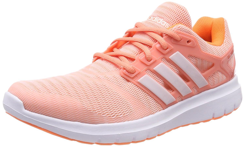 Adidas Energy Cloud V, Zapatillas de Deporte para Mujer 41 1/3 EU|Naranja (Cortiz/Tinorc/Tinorc 000)