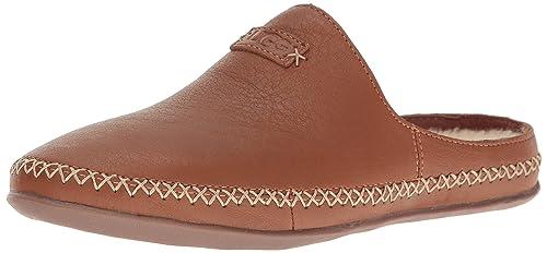 5829056183d UGG Womens Tamara Slip on Slipper