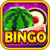 Bingo Big Sweets Fun – Free Bingo Game