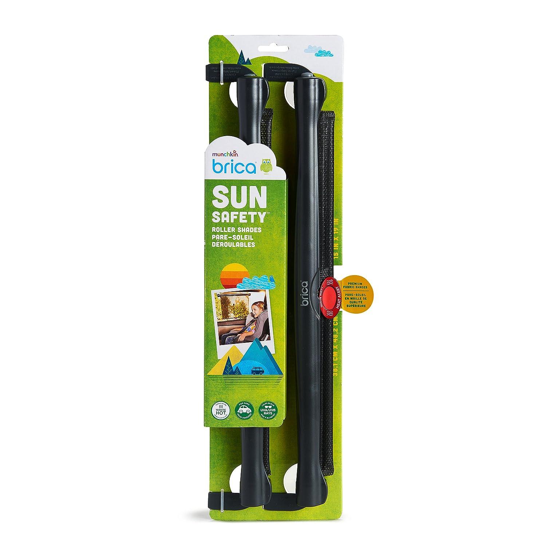BRICA Smart Sun Safety Shade