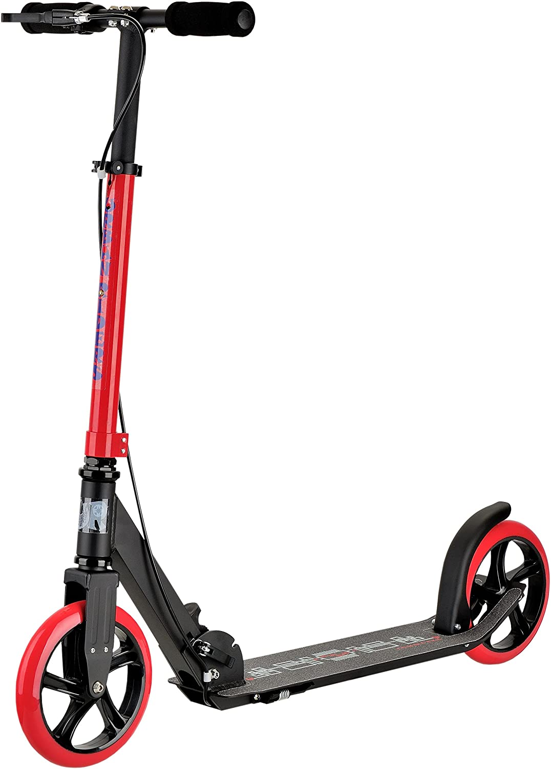 Commuter Deluxe Adult Kick Scooter