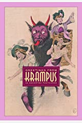Greetings From Krampus: 24 Assorted Postcards Cards