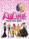 RuPaul's Drag Race Paper Doll Book (Paper Dolls)
