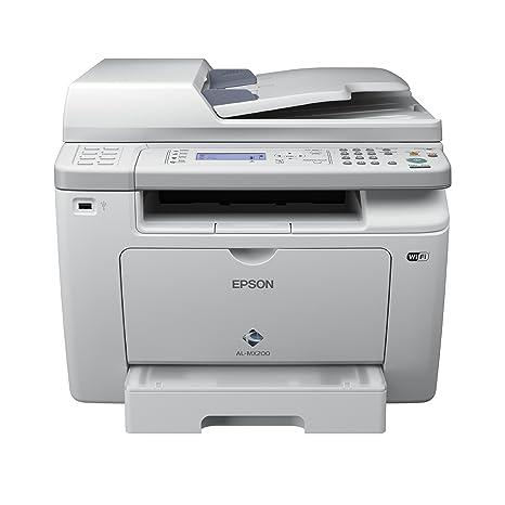 Epson AL-MX200DWF - Impresora multifunción láser