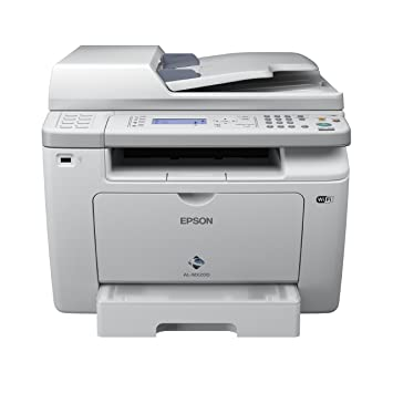 Epson AL-MX200DWF - Impresora multifunción láser: Amazon.es ...