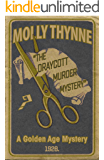 The Draycott Murder Mystery: A Golden Age Mystery (English Edition)