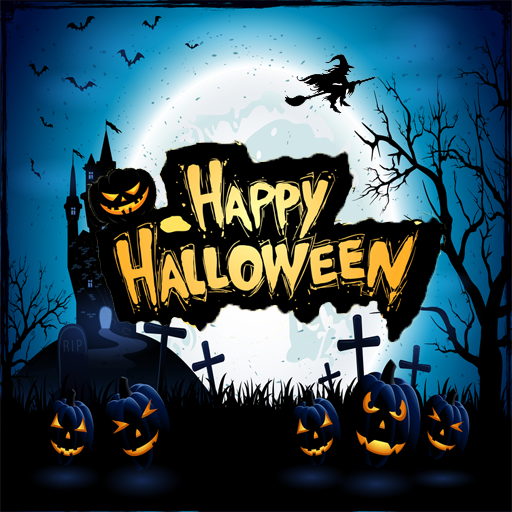 Photo Halloween Maker (Halloween Photo Editor Halloween Photo Frames Masks)