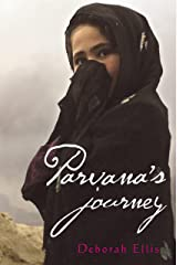 Parvana's Journey Kindle Edition