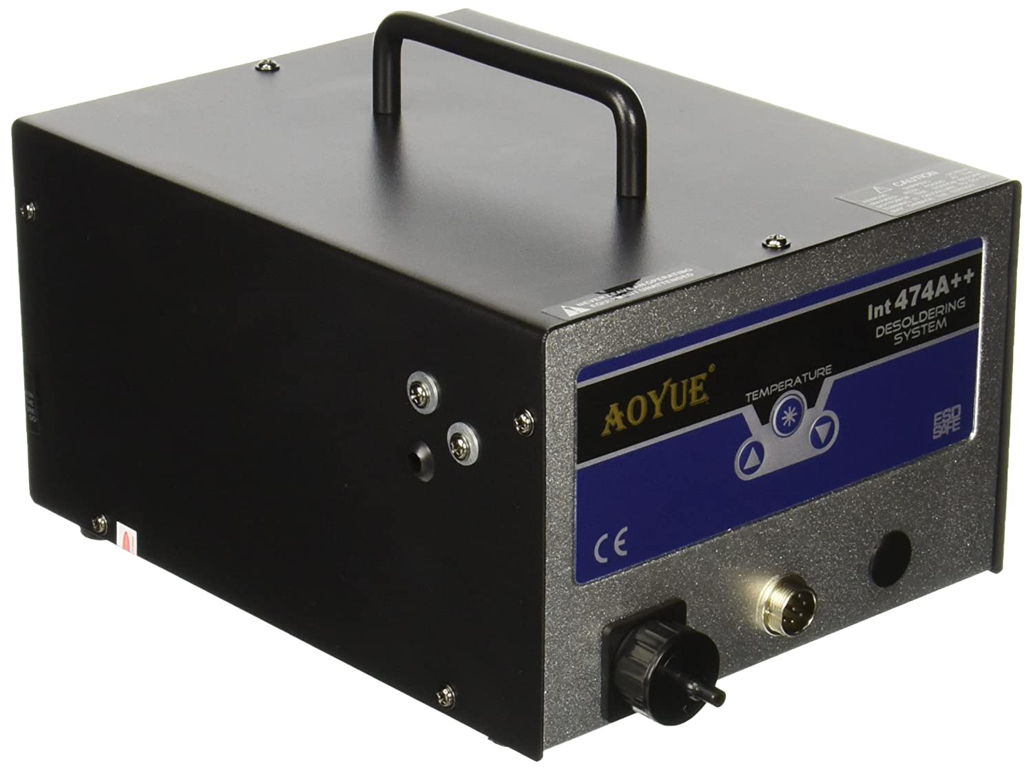 Aoyue 474A++ Digital Desoldering Station with Built-in Vacuum Pump