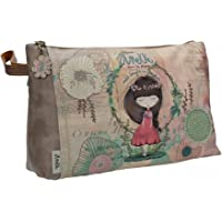 Sany Bags S.L. Anekke Nature Extra Pocket Toiletry