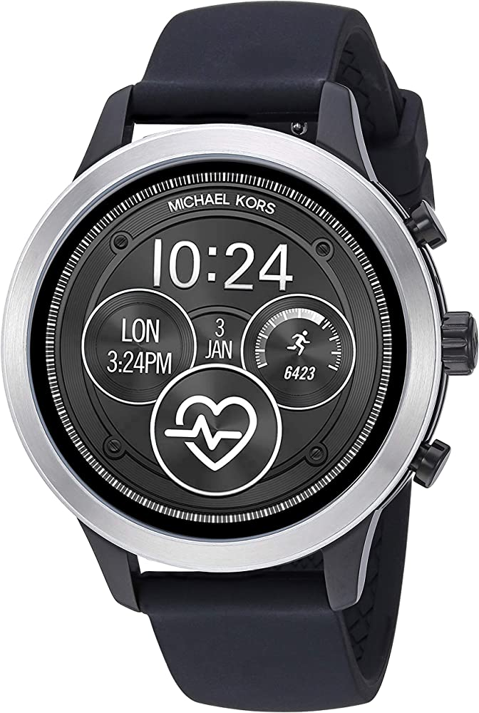 Michael Kors Smartwatch MKT5049: Amazon.es: Relojes