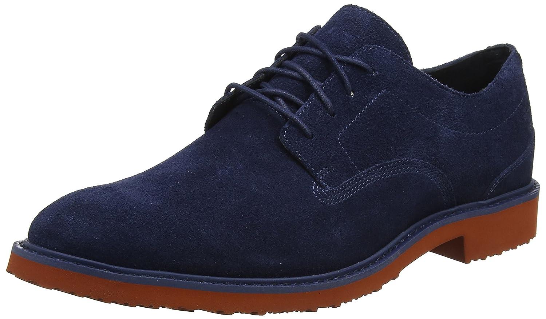 Timberland Brook Park Light, Zapatos de Cordones Oxford para Hombre