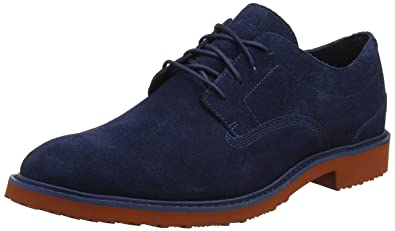 Timberland Brook Park Light, Richelieus Homme, Bleu (Midnight Navy Hammer II 431), 46 EU