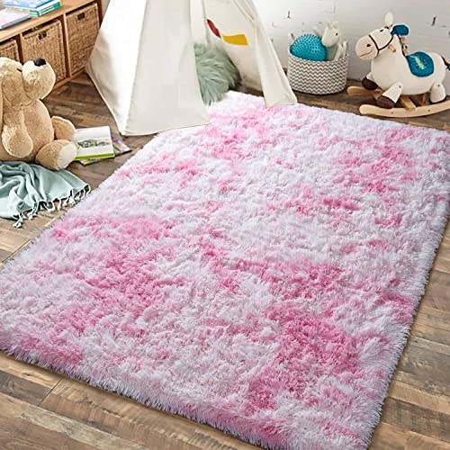 JOYFEEL Super Soft Area Rug