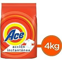 Ace Detergente En Polvo 4 Kg