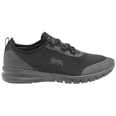 Chaussures De Fitness Hommes Zambie Lonsdale cnFAV3Oj0u