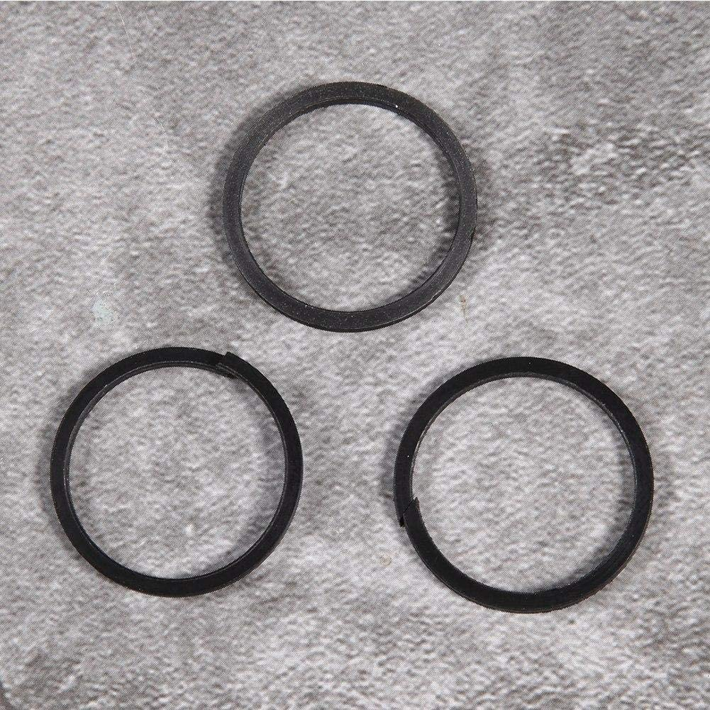 O Ring 3 Tlg Nockenwellenversteller Dichtungs O Ringsatz Passend Für A3 2005 2008 06f198107a Auto