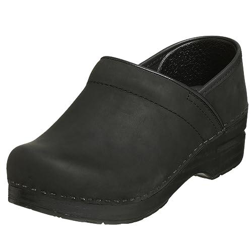 Best Work Boots For Women Dansko