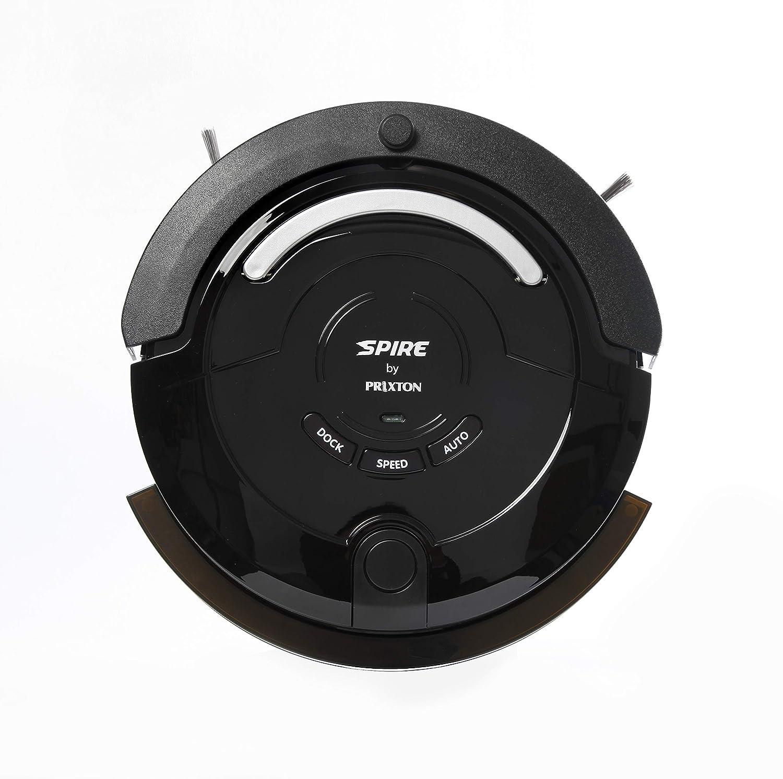 PRIXTON - Robot Aspirador Fregasuelos para Suelo Seco y Húmedo con ...