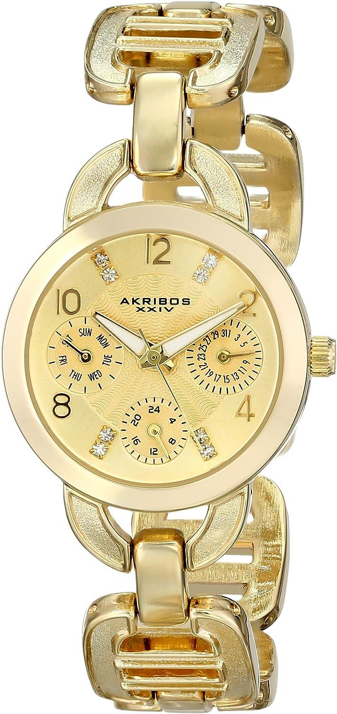 Reloj - Akribos XXIV - para -